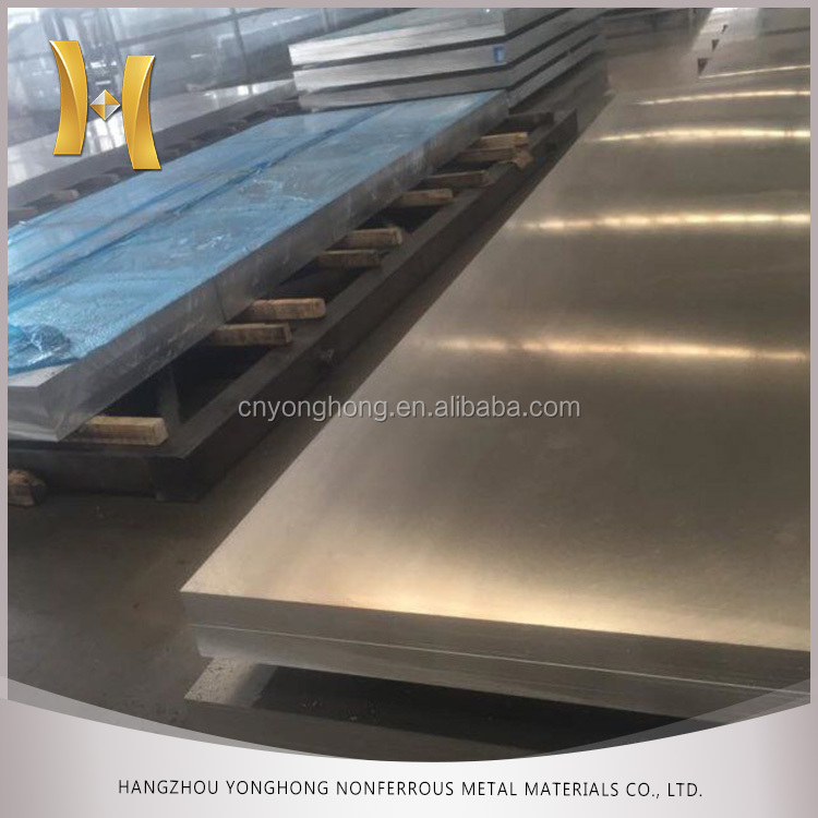 pcb aluminum sheet a 5052 plate for ceiling cladding