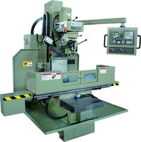 china ZX50C small drilling and milling machine price