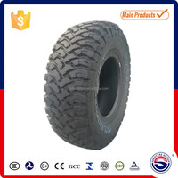 Cheap 4x4 mud tires lt285/75r16 from China looking for agent now