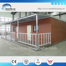 steel structure small mobile homes
