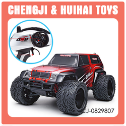 1:12 radio control vehicle high speed suv model firelap 4wd rc drift car