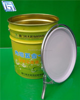18L industrial drums for factory chemical industrial/oil/paint use