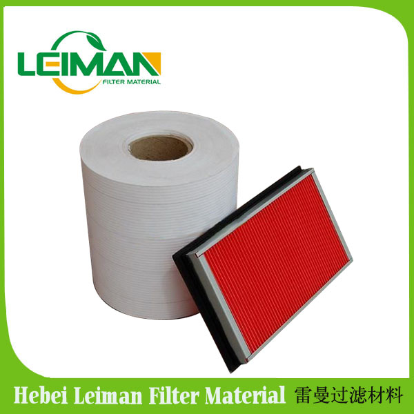 Filter Paper For Cutting Lapping Lubricant Oil Perfect Permeability 28g Heat Seal Paper Filter In China Paper Factory