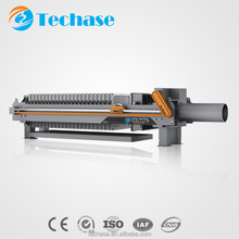 TECHASE: Chamber Filter Press,Chamber Recessed Filter Press