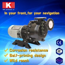 For PCB factory vacuum pump suction sewage