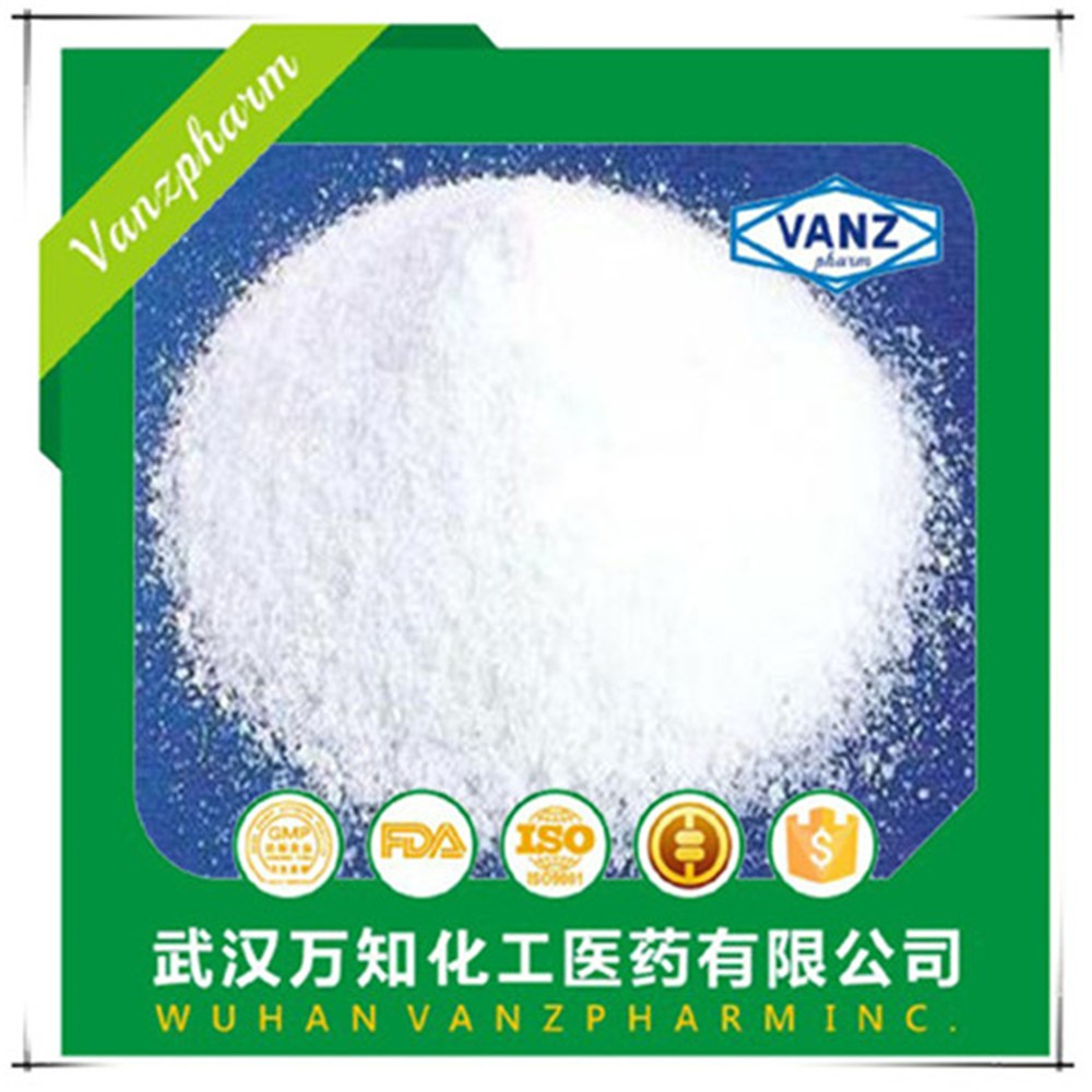 antihypotensive Powder CAS 69815-49-2 Noradrenaline bitartrate