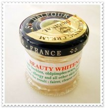 ORIGINAL ST.DALFOUR WHITENING CREAM FROM KUWAIT