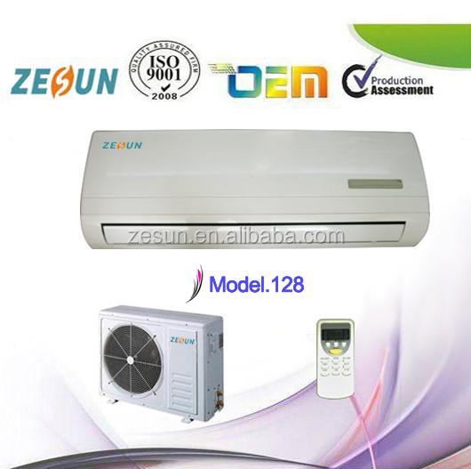 220V/50Hz 9000BTU R22 ,Wall Split Type Air Conditioner,Split AC Indoor Unit,Professional Air Conditioner Dealers