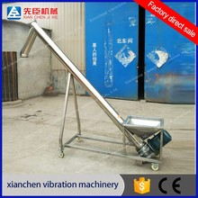 china professional screw conveyor for cement conveying