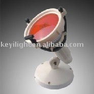IP68 Plastic underwater led lights for small fountains (k36003)