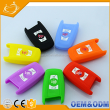 aftermarket silicone parts key fob remote holder cover casing for 523,528,535,730,3 / 5 / 7series,X1,X3,X5,X6