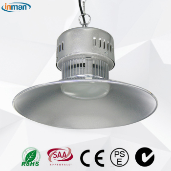 High lumen ultra bright outdoor ip65 30w led high bay light for warehouse