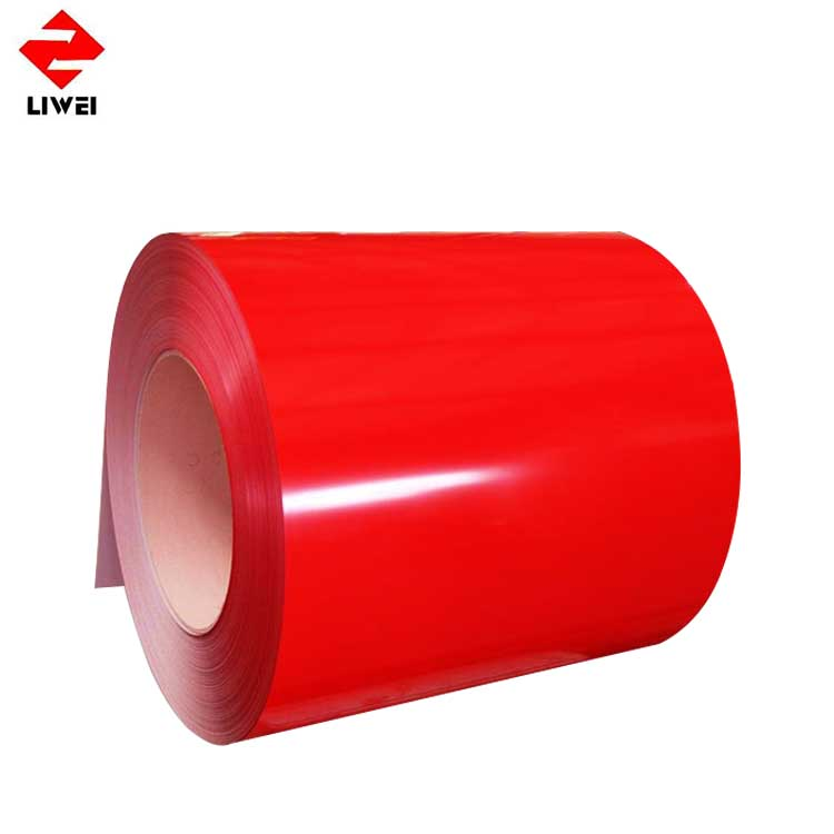 MARCH EXPO SALES PROMOTION High Quality Secondary hot dip galvanized prepainted steel coils