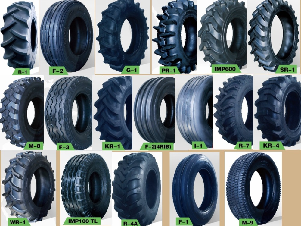 ARMOUR brand, Cheap Radial Agricultural tyre