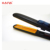 Wide hair straightener Vapor titanium hair straightener flat iron