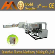 HX-1575B Full Automatic Toilet Paper Making Machine