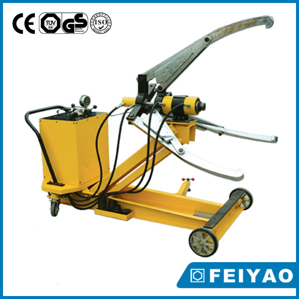 Max puller tool movable wheel bearing puller hydraulic puller price