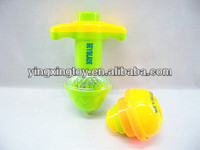 Promotion super flashing spinning top