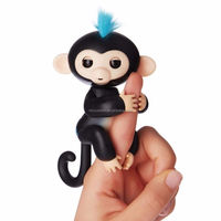 New Arrival Fingerlings Monkey Fingerlings Interactive