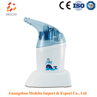 Electric Medical Devices Ultrasonic Nebulizer