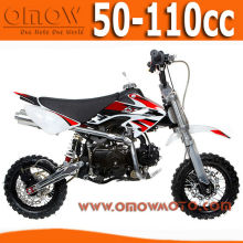 Off Road 110cc Kids Dirt Bike