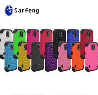 Many colors for samsung galaxy s5 active cellphone case;best selling hard shell skin for s5 active mobilephone case cover