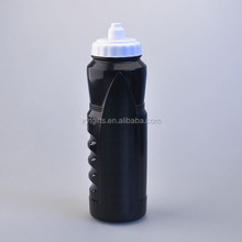 2016 Environmental Hot Promotion 1000ml Black Personalized Gatorade Water Bottle