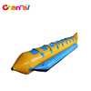Inflatable flying water boat inflatable banana boat for sale