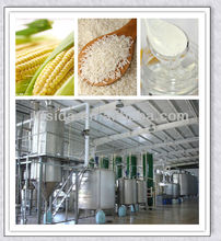 Corn syrup manufacturing plant production line/Rice Glucose Syrup Production Line Processing Machine
