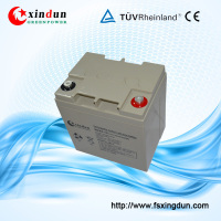 Valve Regulated 12v 7ah sealed lead acid battery