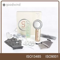 shenzhen steel goodwind cm-8 & 6-in- 1 newest portable anti aging facial beau