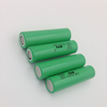 Grade AAA 18650 battery INR18650-25R 2500mah rechargeable for samsung