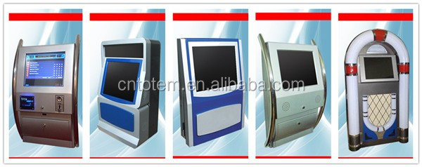 Hot sell Wall Mounted jukebox cabinet manufacturer