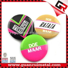 Good quality hot selling photo button badge