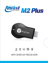 Anycast M2 Plus TV Dongle RK2928 Miracast Airplay DLNA WiFi Display AnyCast Dongles