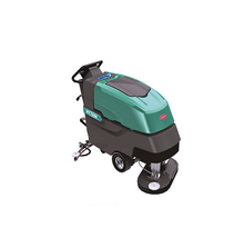 Electric Fuel floor cleaning machine High Pressure washing Machine price