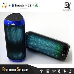 T2219 abs speaker gold colorportable bluetooth speaker bluetooth speaker portable wireless car subwoofer