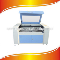 Remax-6040 80w laser tube mdf laser cutting machine price