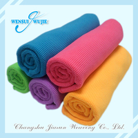 Wholesale high quality 100%ployester microfiber dog cloth