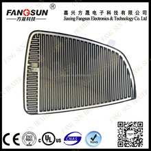 rear view mirror for car with heating function