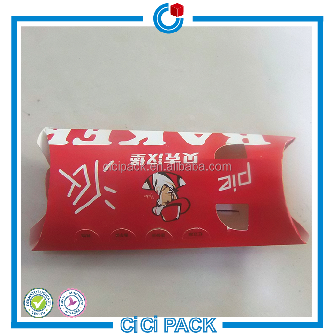 Factory namufacturer Red bean pie boxes,Taro pie boxes packaging,Pineapple pie boxes package for sale
