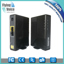 Analog VoIP phone adapter with 1 FXS port analog devices for IP Network