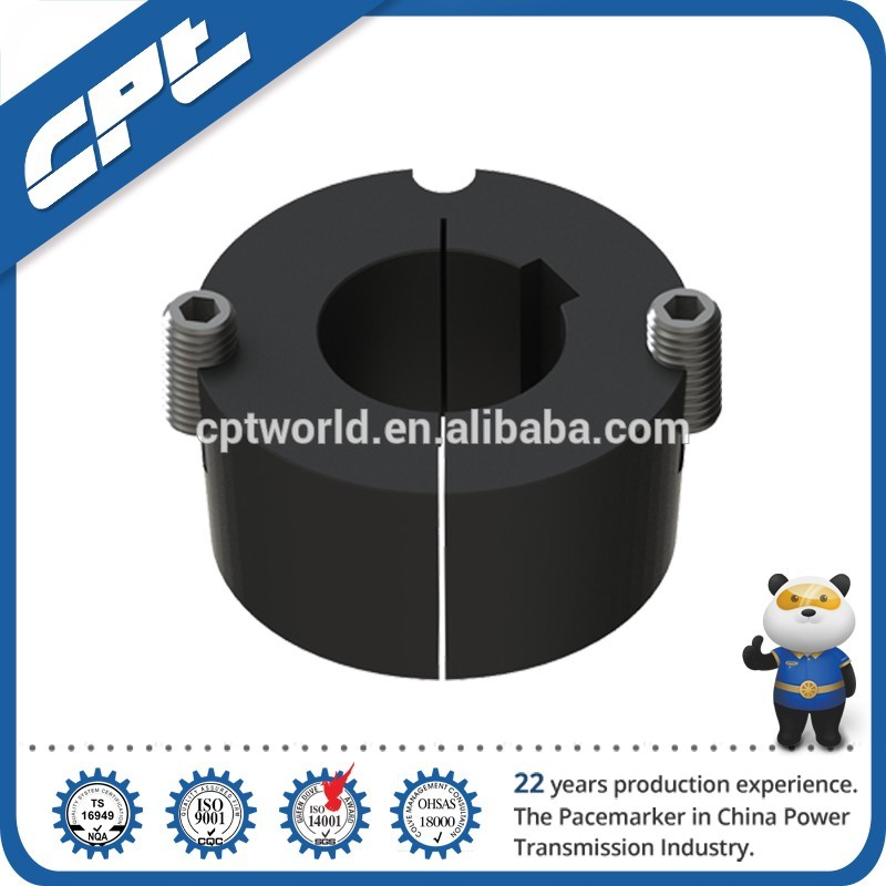 Made In China 2012 taper bushing belt pulley