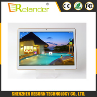 2016 New 9.6 Inch Tablets MTK6582 Quad Core 1024*600 2G RAM 16G ROM Dual SIM Card Android 5.1 GPS 3G phone tablet PC