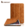 Case with Magnetic smart cover design and full cover for ipad mini 4