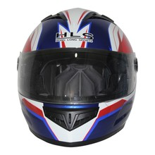 motorcycle accessories--full face helmet with beautiful color--ECE/DOT Certification Approved
