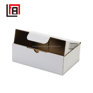Special Design White Mailer Boxes Gift Cartons with High Quality
