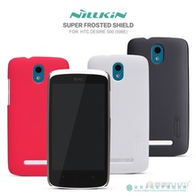 Nillkin Forsted Back Hard PC Case For HTC DESIRE 500(506E) NK-013