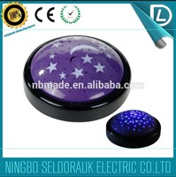 Free sample available defferent size round ok lighting touch lamp