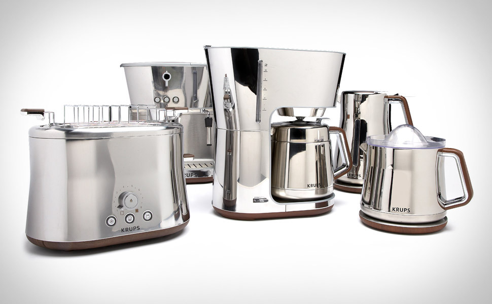 Luxury German Electrical Goods - Small kitchen appliances of sale